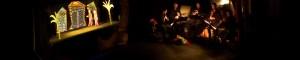 Zoar, Zoar ensemble, Quinteto de vento, Quinteto de viento, Wind Quintet, Quintette à vent, Bläserquintett, Mozart, Zauberflote, Flauta Mágica, Frauta Máxica, Espectáculo infantil, didáctico
