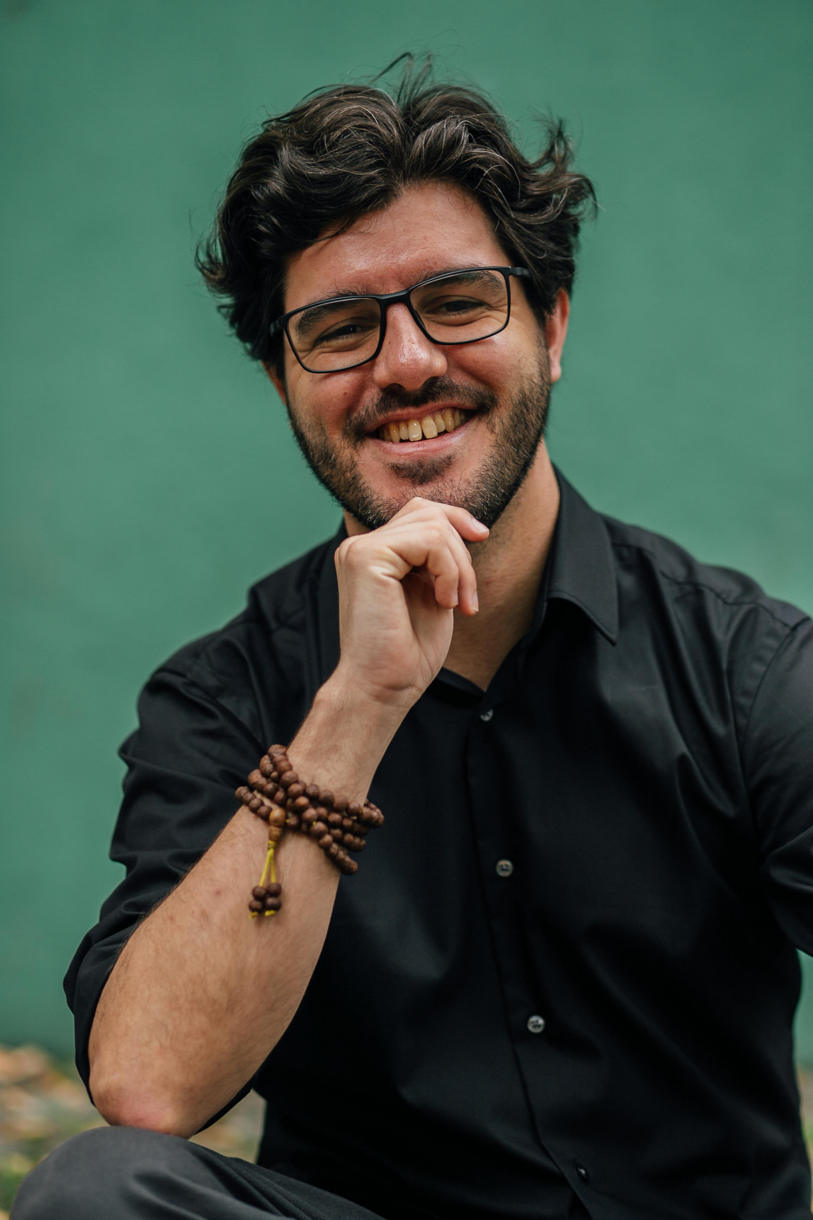Benxa Iglesias Martínez, trompista