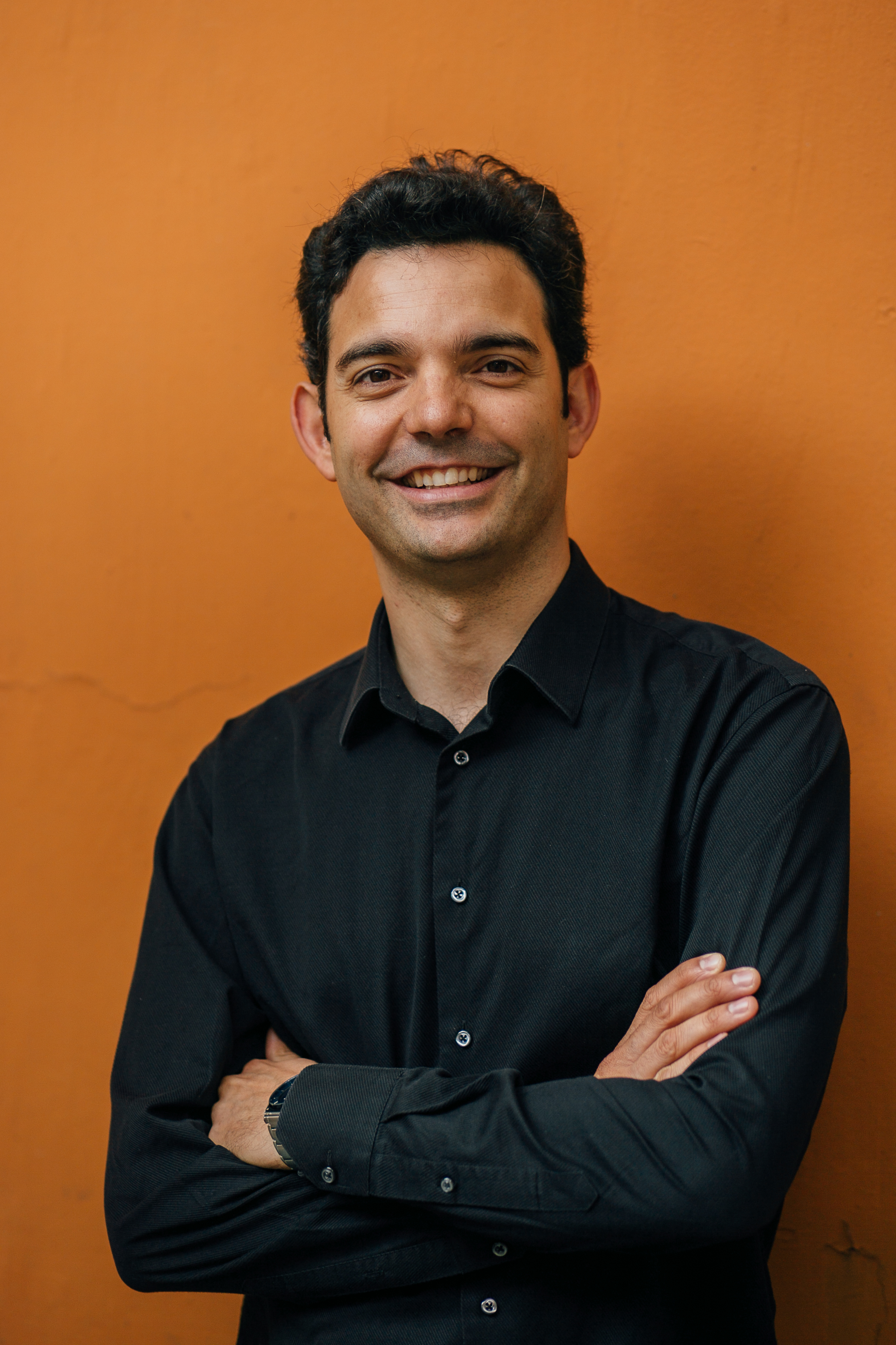 Álex Salgueiro, fagotista
